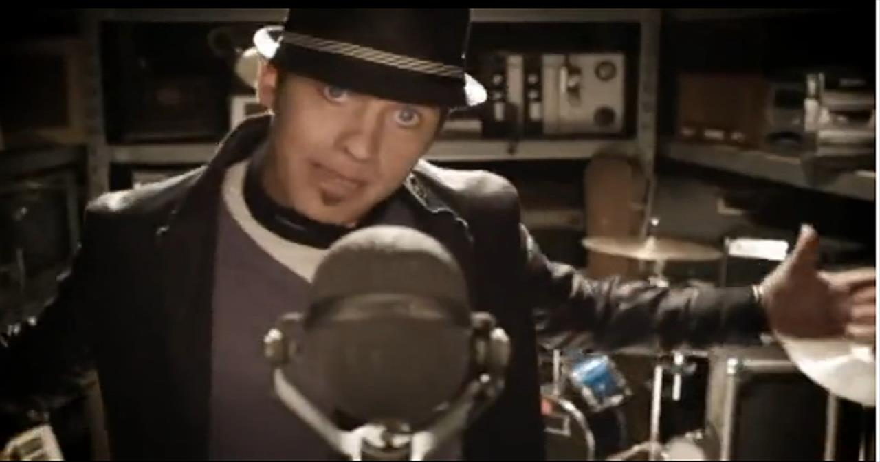 tobyMac - Lose My Soul (Official Music Video)