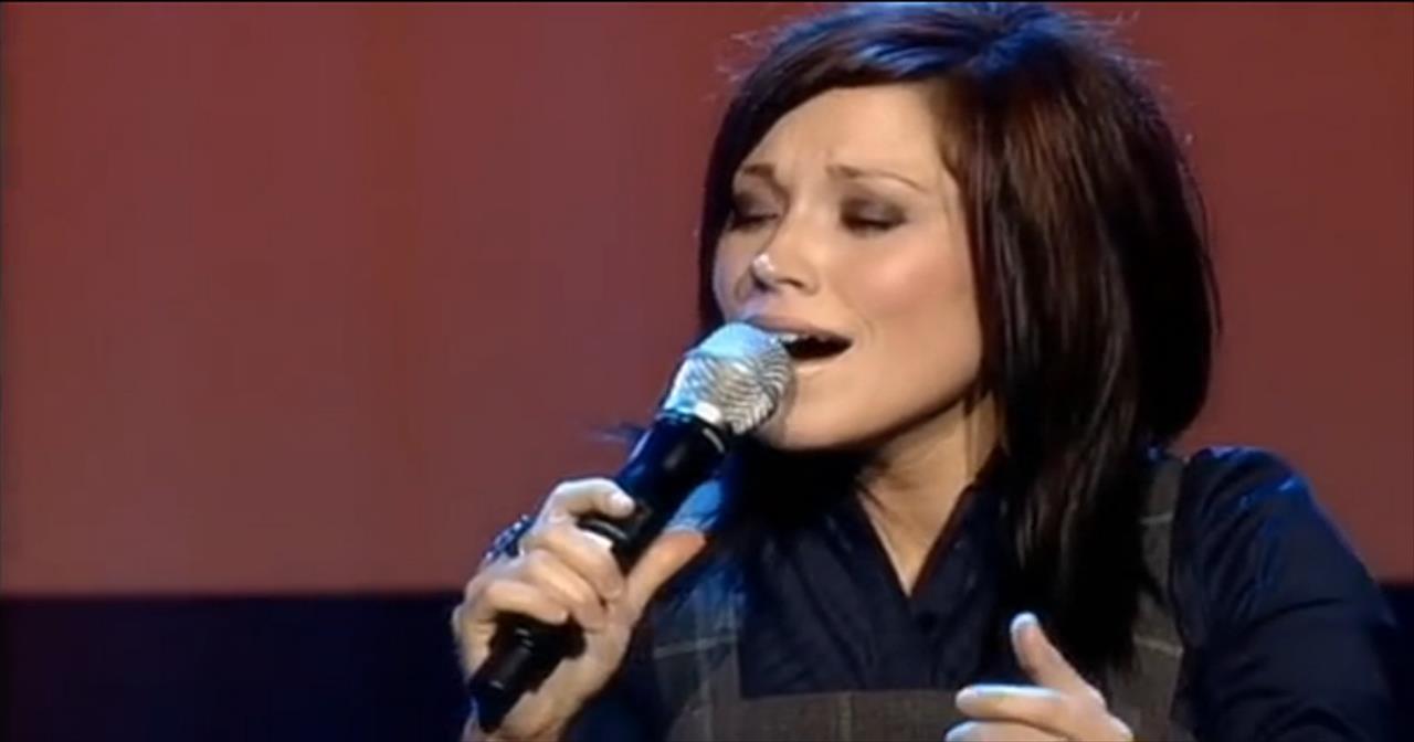 REVELATION SONG - Kari Jobe