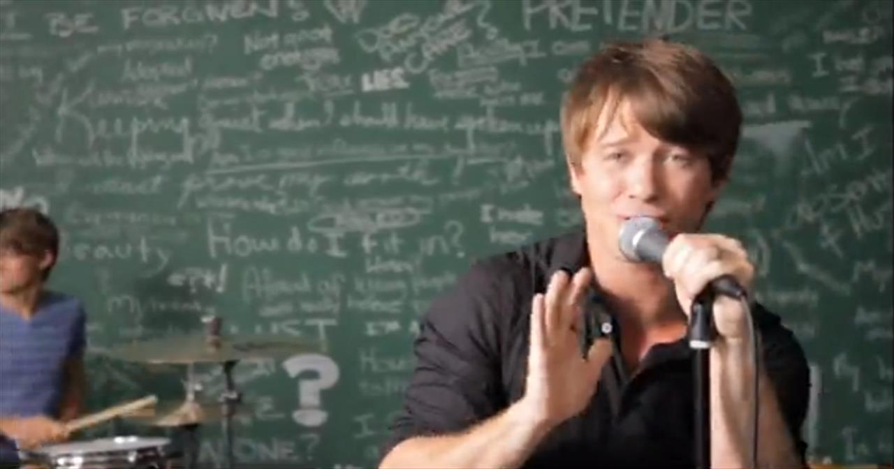 Tenth Avenue North - You Are More