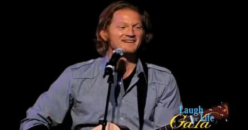 Laugh for Life Gala 2010 - Tim Hawkins - Wedding Performances