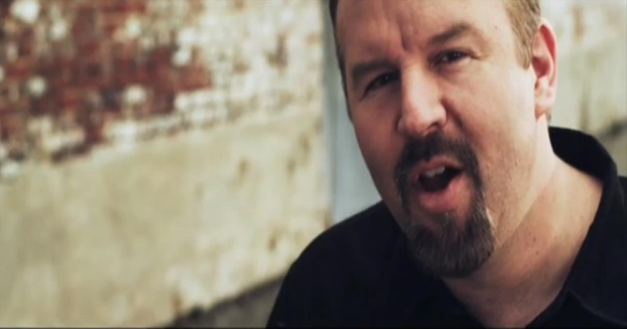 Casting Crowns - Courageous (Official Music Video from the Movie)