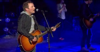 Chris Tomlin The Passion Band - All My Fountains (Official Music Video)