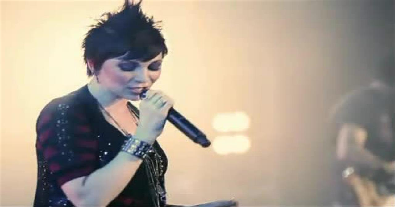 Jesus Culture - Rooftop (Official Music Video)