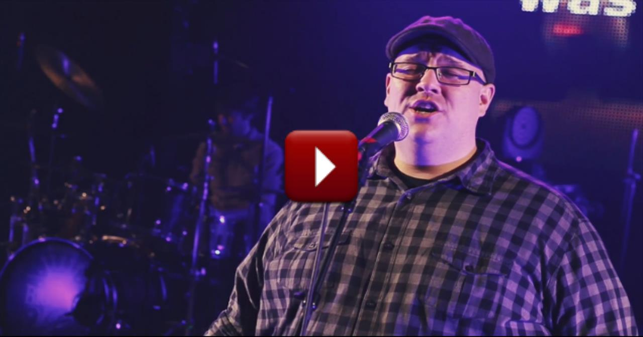 Big Daddy Weave - Redeemed (Official Music Video)