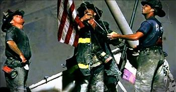 'America's Rise From Tragedy' - 9/11 Memorial Video Gives Hope