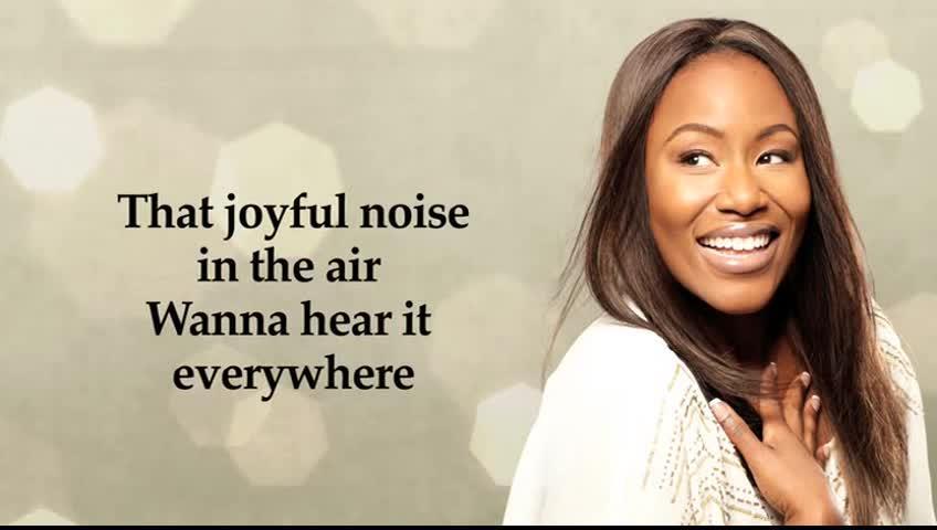 christmas day lyrics mandisa the truth
