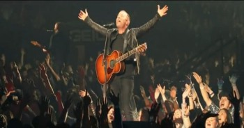 Chris Tomlin - Whom Shall I Fear [God of Angel Armies] (Live Performance from Passion)
