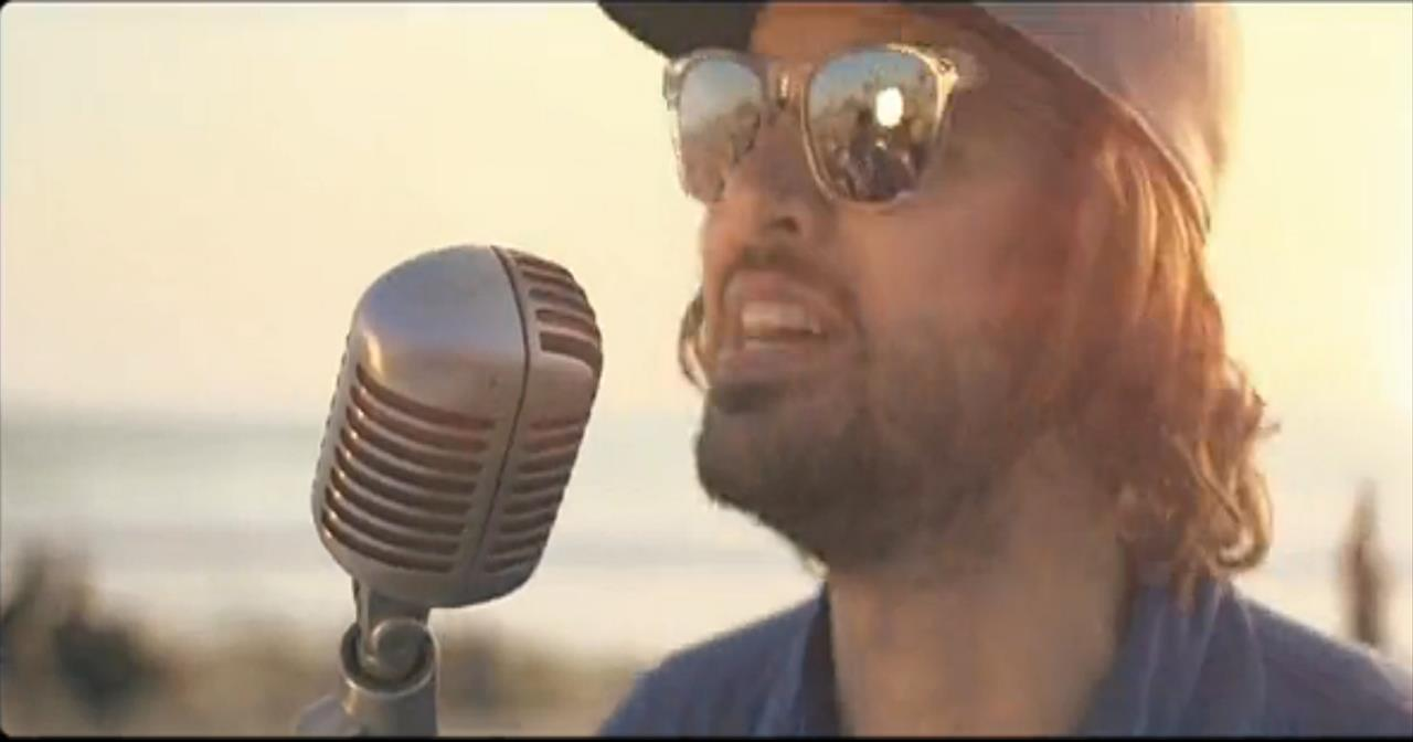 Audio Adrenaline - Believer (Official Music Video)