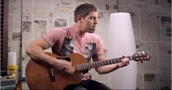 Jeremy Camp - My God (Acoustic Performance)