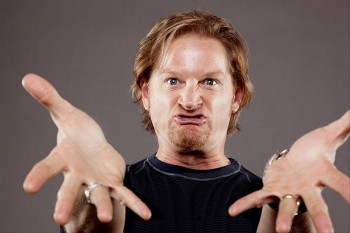Tim Hawkins Greatest Bits - First 5 1/2 Minutes of DVD