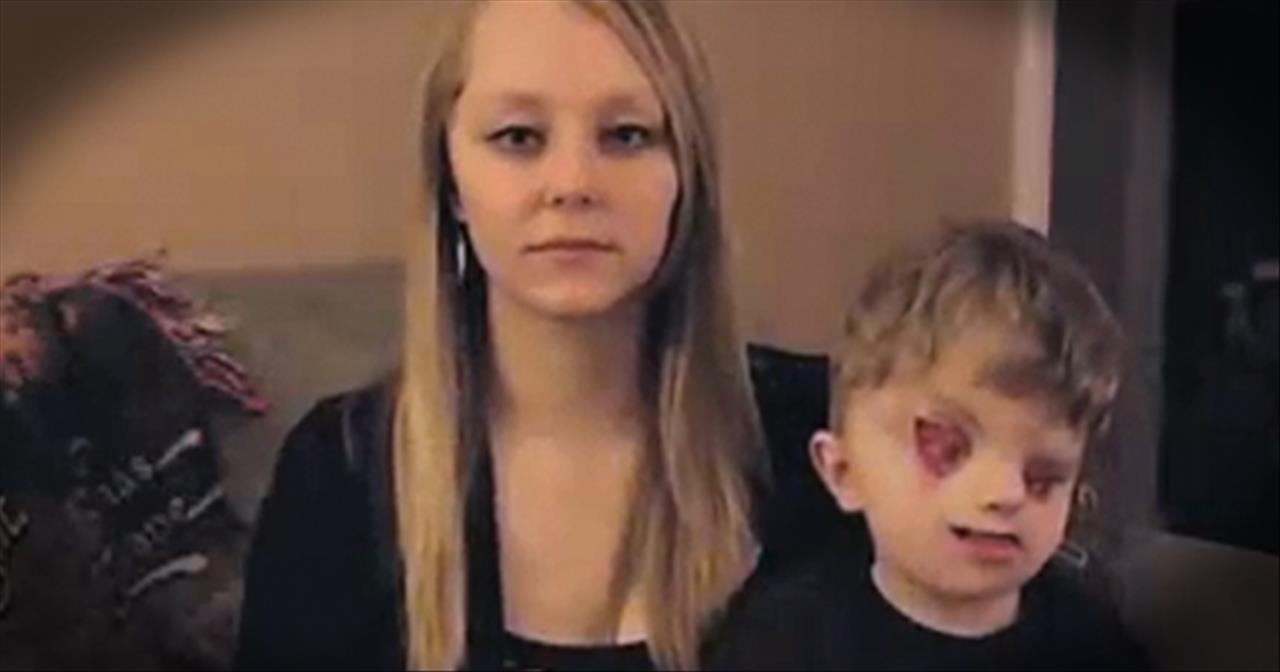 Toddler Who's Blind and His Mom Inspire Song by Nashville Musicians!