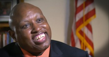Inspiring Janitor Becomes School's Principal After