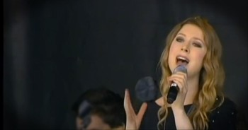 Hayley Westenra's A Cappella Amazing Grace Left Us Speechless.