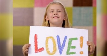 Cute Kids Share the Meaning of Love--So Sweet!