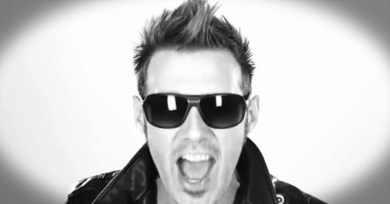 Building 429 - Bonfire - Music Video