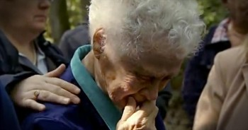 After Nearly 70 Years Searching. . .What She Found Will Shock You