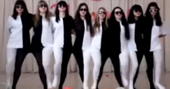Dancing Illusion Will Leave You Saying 'What?'