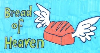 This is OUR Story - 'Bread Of Heaven' An Easter Video