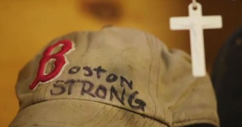 'Dream On' Gets A Boston Strong Makeover