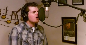 INSPIRED Casting Crowns Cover