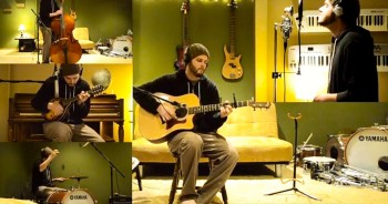 One Man's Creative Cover of 'Calling Out Your Name' Will AMAZE You