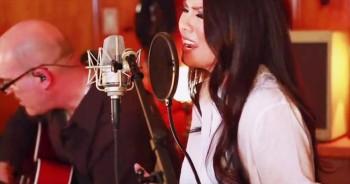 Chayah Miranda - He Loves Me (Acoustic)