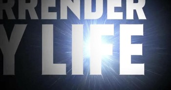Surrender My Life - Official Lyric Video