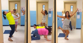 The Way These TEACHERS 'Celebrate' Summer Break Will Have You LOLing So Hard!