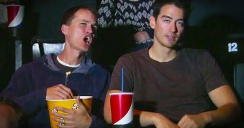 We All Know THAT Person At The Movies. And These Quirky Kids Hit The Nail On The Head!