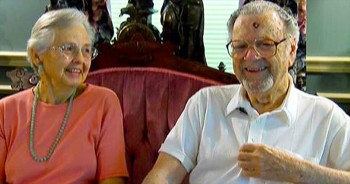 After 61 Years Together, This Husband Is Still A TRUE Romantic – My Heart Is Exploding!