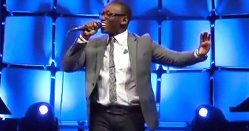This FLAWLESS Worship Song Will Remind You To Always Believe - WOW!