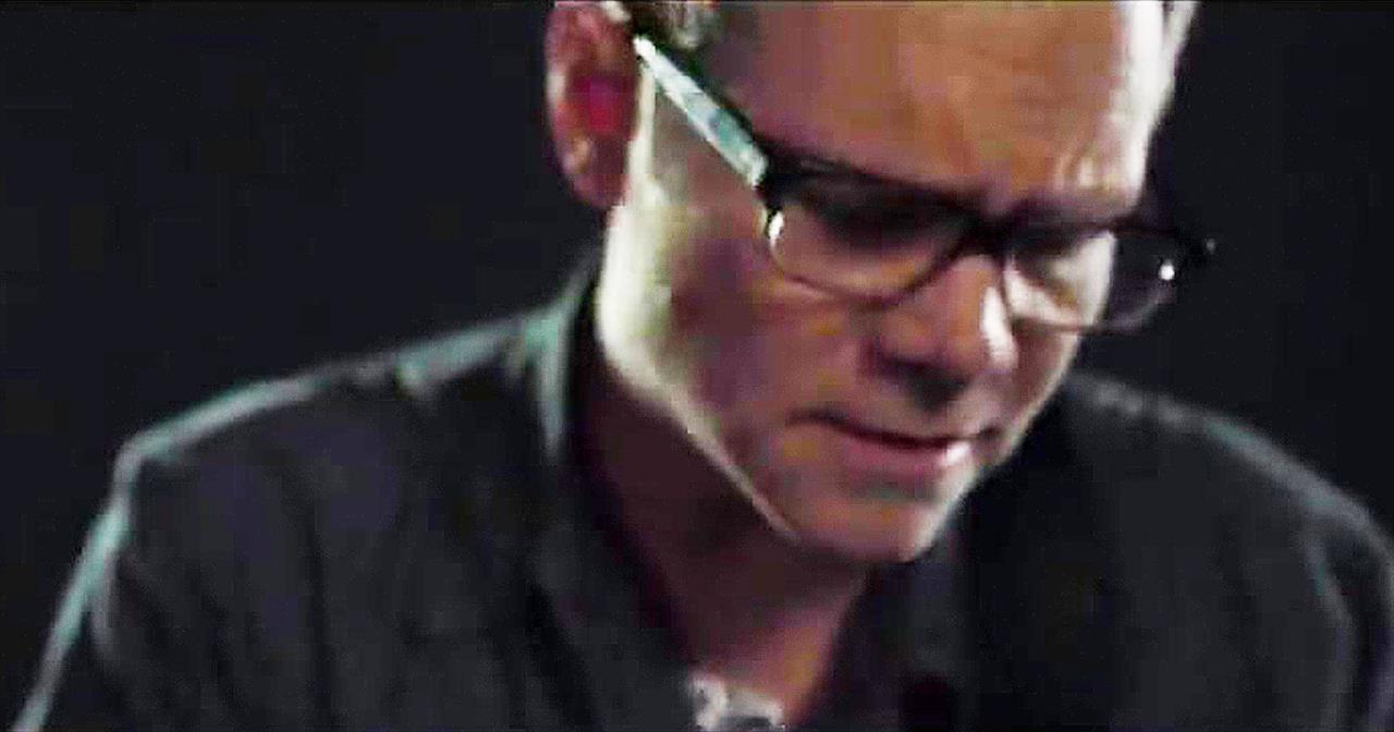 Glorious Unfolding - Steven Curtis Chapman (Official Music Video)