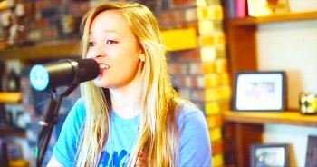 You'll Cry Out 'Hallelujah' With This Honest All Sons And Daughters Cover