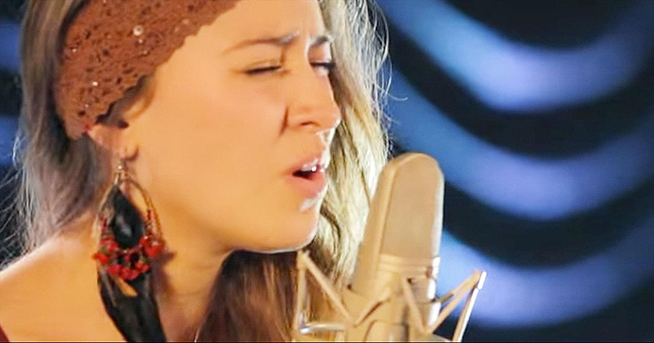 Lauren daigle trust in you instrumental butik work