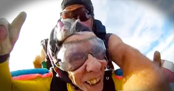 This 91-Year-Old Grammie Gathered 4 Generations To Do THIS – And I��m Still In Disbelief!