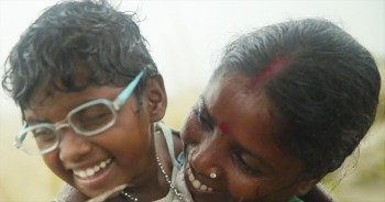 These 2 Sisters Were Born Blind. But Now, They're Seeing For The 1st Time And I'm A Weepy MESS!