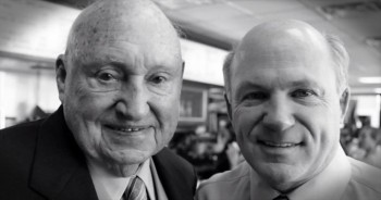 Touching Tribute To Chick-Fil-A Founder Will Move You To TEARS