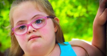 This Girl Was Bullied, But Her Brother Knows She's Beautiful. And His Song To Her Is Absolutely Touching!