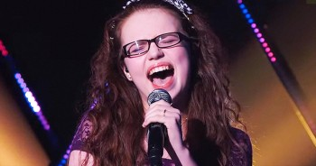This 12-Year-Old's Emotional Song Is A Message To The WORLD - And It's Absolutely PERFECT!