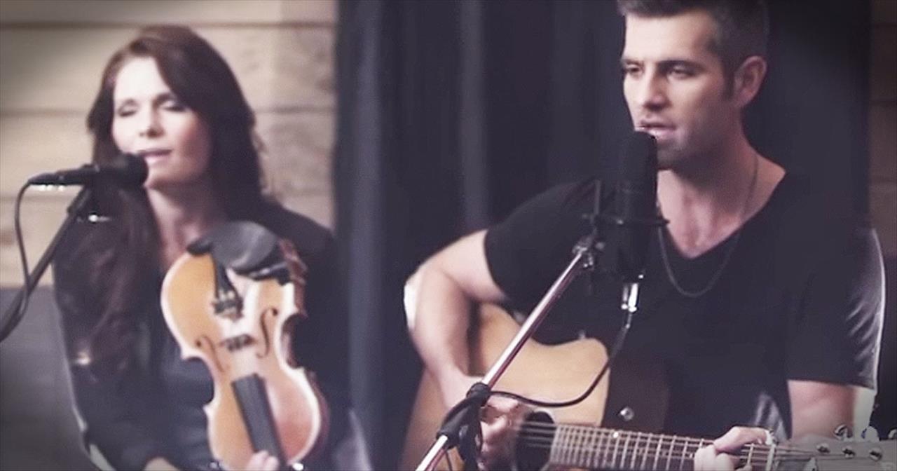 Beautiful 'Hallelujah' Duet Just Lit Up My SOUL – WOW!