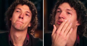 Tearful INSPIRATION Behind for King And Country's Mega-Hit 'Without You.' What A Testimony!