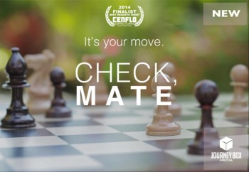 Check Mate - A Story of Unlikely Friendship and Forgiveness