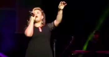 This Superstar Just Brought JESUS To The Stage With This Cover Of Taylor Swift's Mega Hit. WOW!