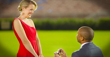 They Aren't Calling This The PERFECT Proposal For Nothing! I Was Sobbing Within Seconds!
