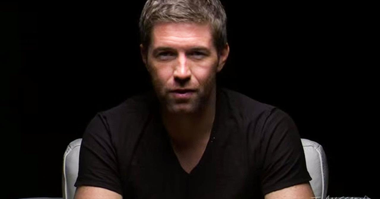 Country Super Star Josh Turner Has One Strong Foundation. And The Best Part Is It's In Jesus Christ!