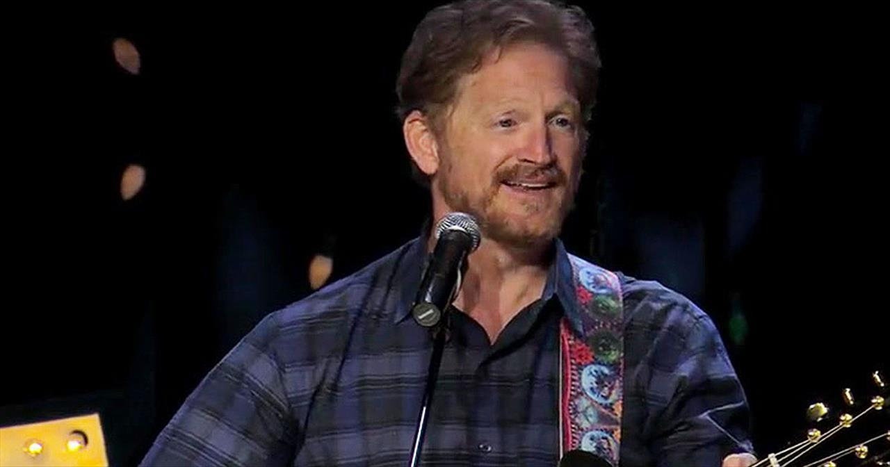 Tim Hawkins - At