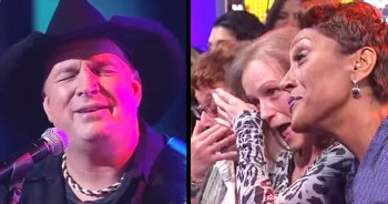 Garth Brooks Just Turned This Amazing Story About Moms Into A Song. And It's Got EVERYONE Bawling!