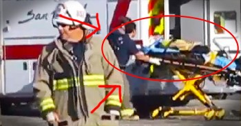 Man Follows Feeling From God And Ends Up Saving A Stranger From Fire