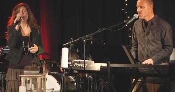BEAUTIFUL Christmas Hymn - 'O Come, O Come Emmanuel'