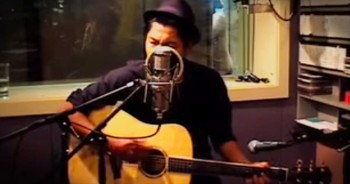 17-Year-Old Sings 'Ring Of Fire' And Sounds JUST Like Johnny Cash